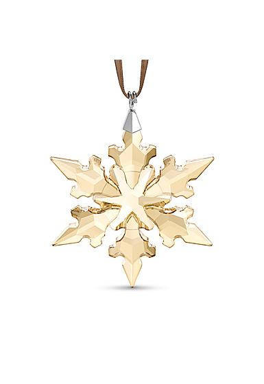 Swarovski Festive Ornament, Small