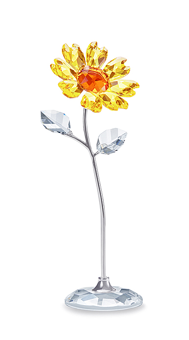 Swarovski Large Flower Dreams, Sunflower