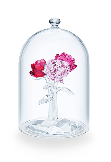 Swarovski In The Secret Garden Rose Bouquet