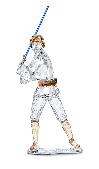 Swarovski Disney Star Wars Luke Skywalker