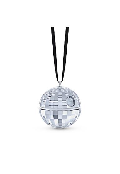 Swarovski Disney Star Wars Death Star Ornament