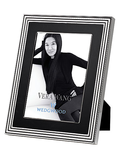 Vera Wang Wedgwood With Love Noir Frames