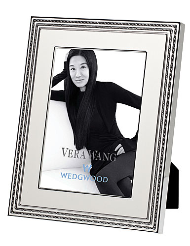 Vera Wang Wedgwood With Love Blanc Frames