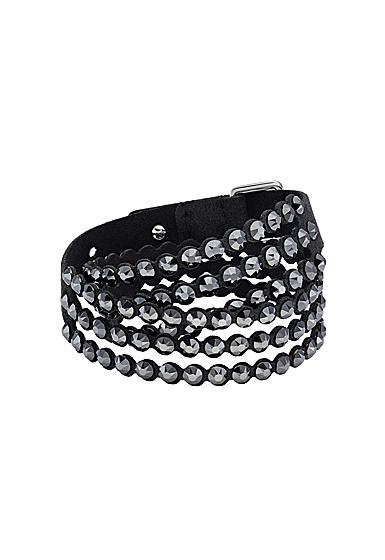 Swarovski Power Collection Bracelet, Black