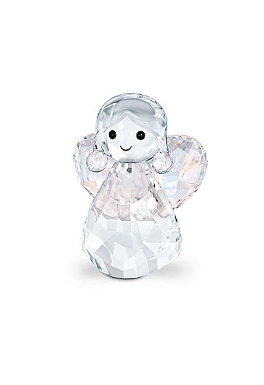 Swarovski Rocking Angel Figurine