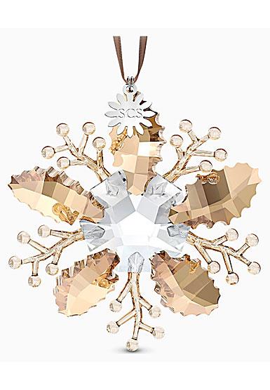 Swarovski 2020 SCS Winter Sparkle Annual Edition Ornament