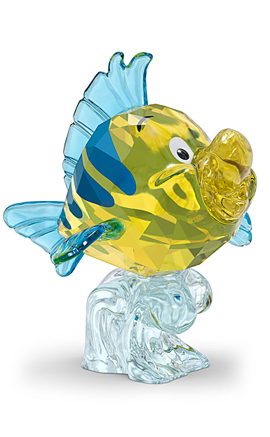 Swarovski Disney The Little Mermaid Flounder