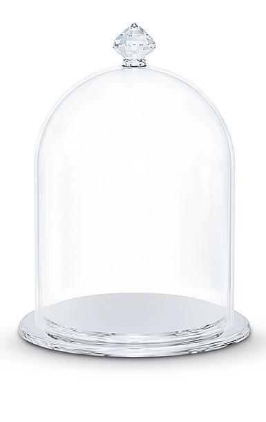 Swarovski Bell Jar Display, Small