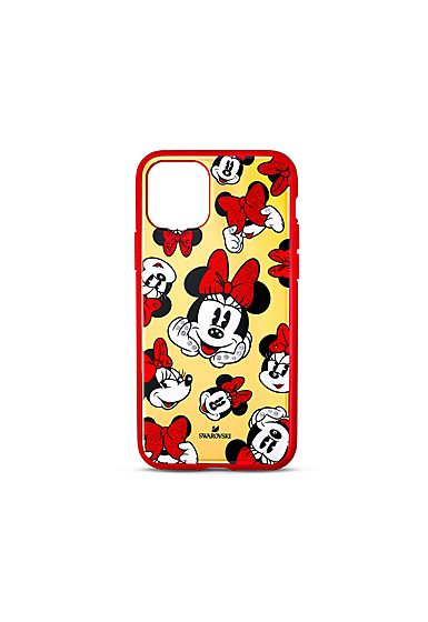 Swarovski Disney Minnie iPhone 11 Pro Case Multi Pattern