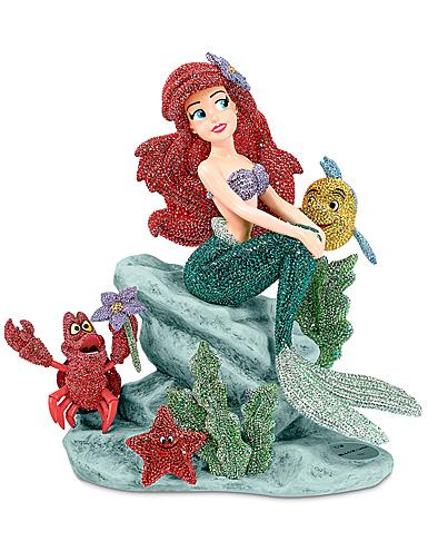 Swarovski Myriad Little Mermaid, Limited Edition