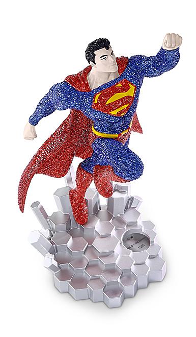 Swarovski Myriad Superman, Large, Limited Edition