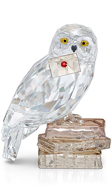 Swarovski Harry Potter's Owl, Hedwig
