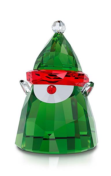 Swarovski Holiday Cheers Santas Elf, Small