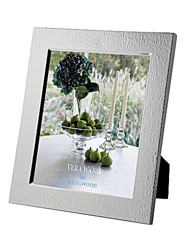 Wedgwood Vera Wang Silver Plate Hammered Frames