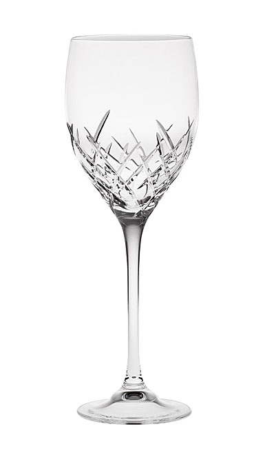 Vera Wang Wedgwood, Duchesse Encore Crystal Goblet, Single