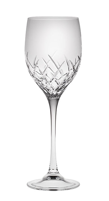 Vera Wang Wedgwood, Duchesse Encore Crystal Wine, Single