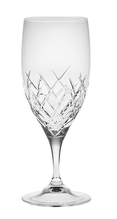 Vera Wang Wedgwood, Duchesse Encore Crystal Iced Beverage, Single