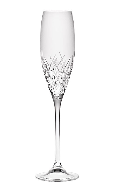 Vera Wang Wedgwood, Duchesse Encore Crystal Flute, Single