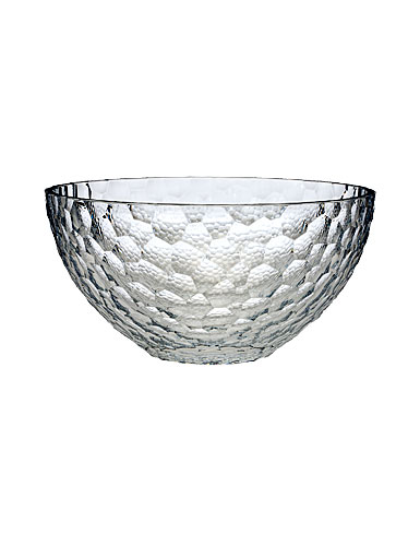 "Vera Wang Wedgwood, Sequin 10"" Crystal Bowl"