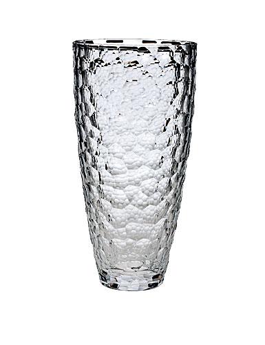 Vera Wang Wedgwood Sequin 11 Crystal Vase
