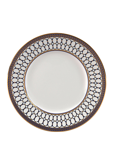 Wedgwood Renaissance Gold Bread and Butter Plate, Single