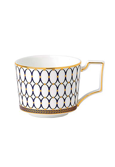 Wedgwood Renaissance Gold Teacup, Single