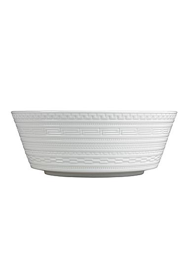 "Wedgwood Intaglio Serving Bowl Medium 8"""