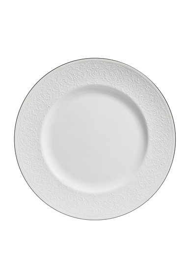 """Wedgwood English Lace Dinner Plate 10.75"""""""
