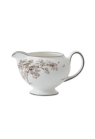 Wedgwood China Parkland Creamer Leigh