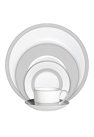 Wedgwood Vera Moderne 5 Piece Place Setting