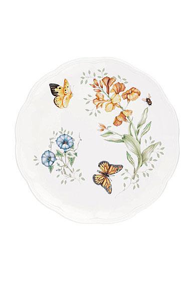 Lenox Butterfly Meadow Dinnerware Monarch Dinner
