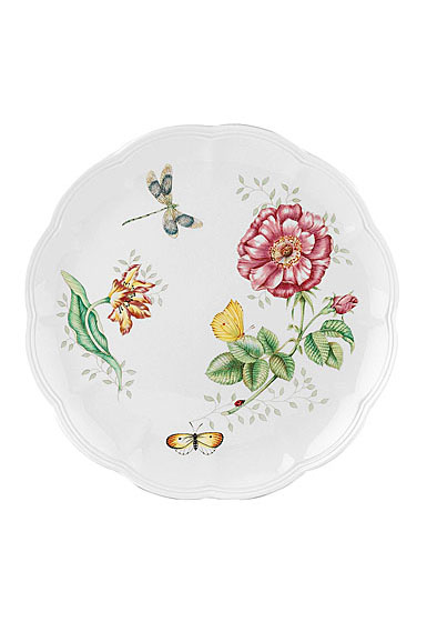 Lenox Butterfly Meadow Dinnerware Dragonfly Dinner