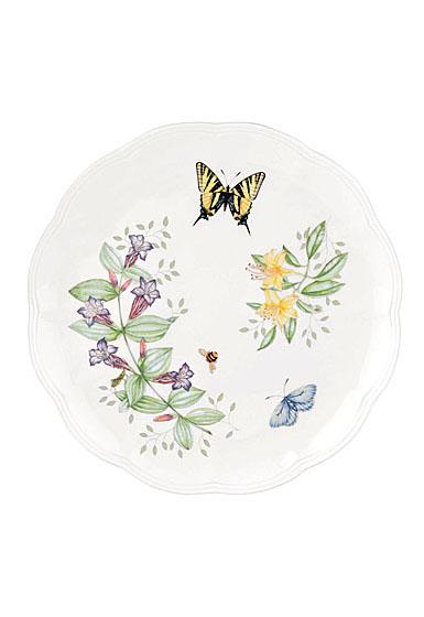 Lenox Butterfly Meadow Dinnerware Tiger Dinner