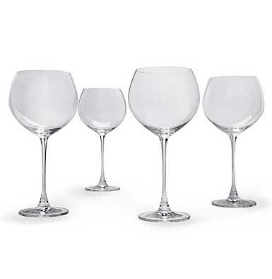 Lenox Tuscany Classics, Crystal Grand Beaujolais, Set of Four
