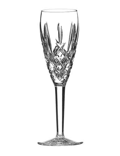Waterford Crystal, Araglin Crystal Flute Crystal Champagne, Single