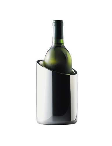 Nambe Metal Wine Chiller