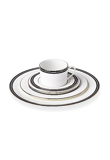 Kate Spade China by Lenox, Union Street 5 Piece Place Setting