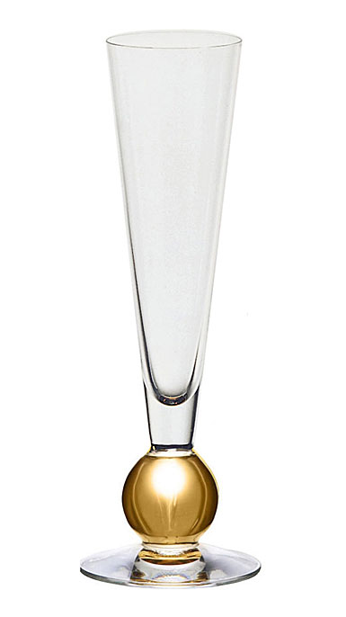 Orrefors Crystal Nobel Champagne, Single