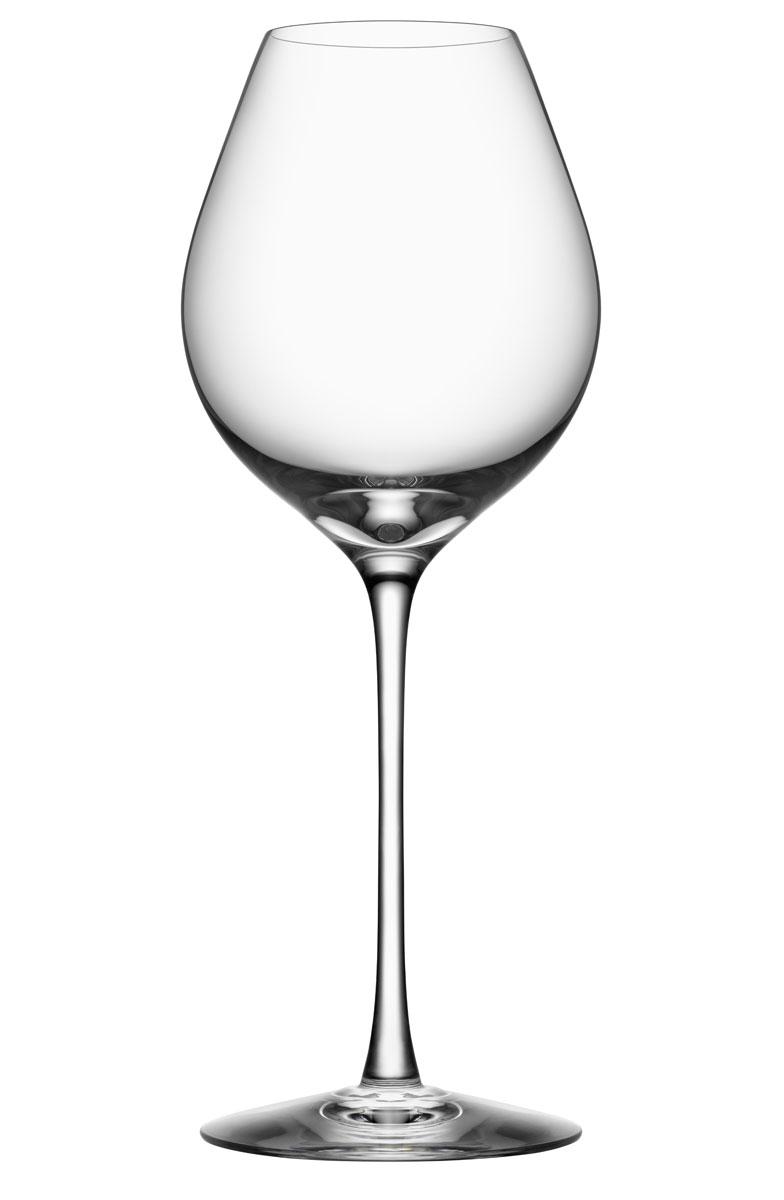 Orrefors Crystal Zephyr Red Wine, Single