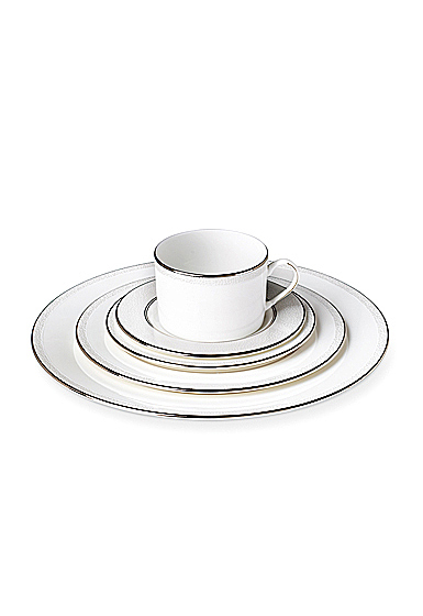 Kate Spade China by Lenox, Cypress Point, 5 Piece Place Setting