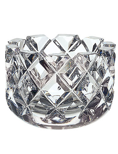 Orrefors Crystal, Classic Sofiero Large Crystal Bowl