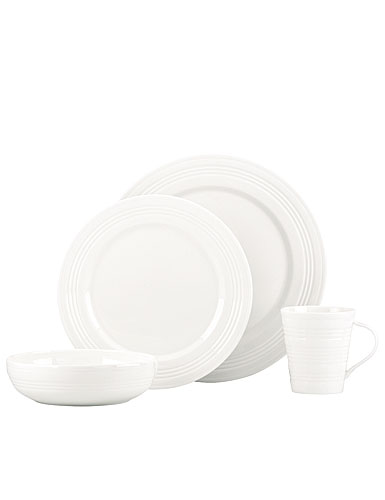 Lenox Tin Can Alley Four Degree 4-piece Place Setting