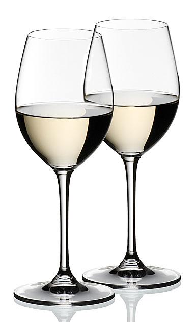 Riedel Vinum Sauvignon Blanc, Pair