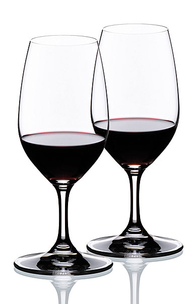 Riedel Vinum Port, Pair