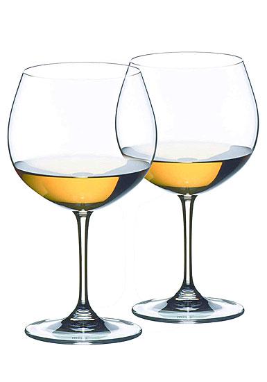 Riedel Vinum XL Montrachet, Pair