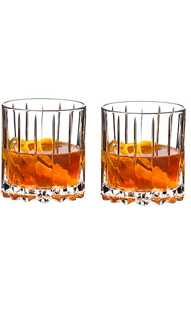Riedel Drink Specific Neat Glasses, Pair