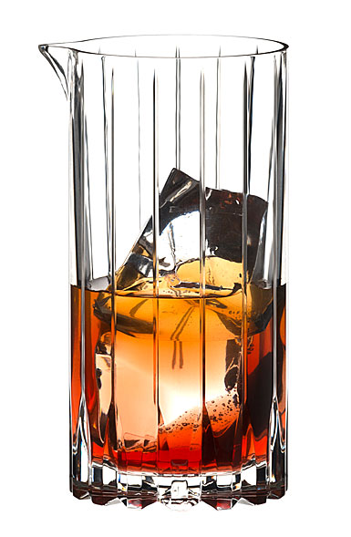 Riedel Drink Specific Mixing Glass, Single