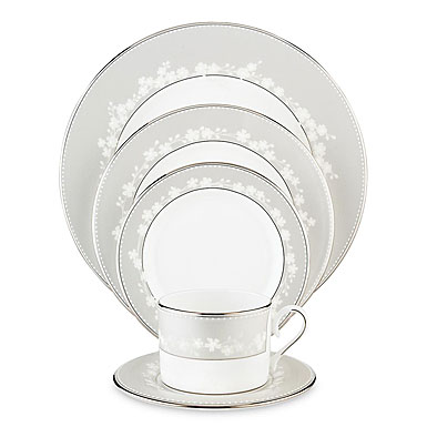 Lenox China Bellina, 5 Piece Place Setting