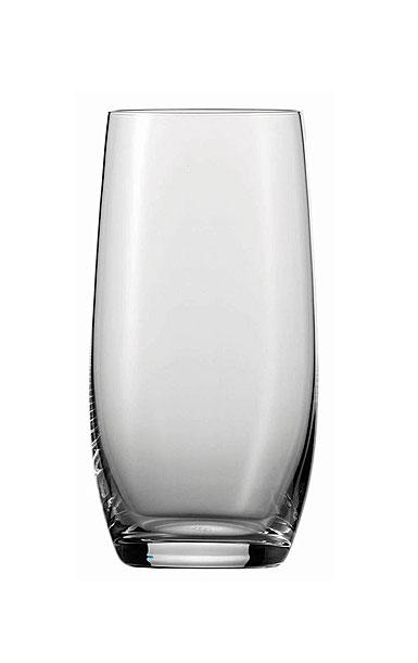 Schott Zwiesel Tritan Crystal, Banquet Crystal Hiball, Single