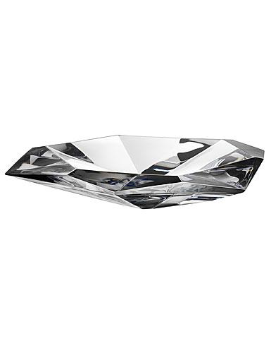 Orrefors Crystal, Precious Large Dish
